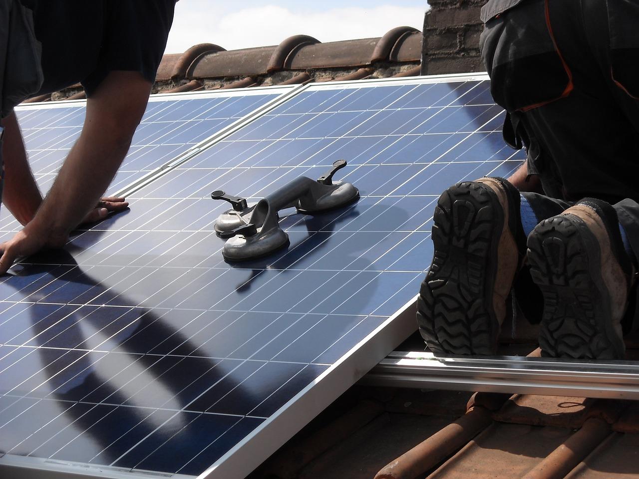 Le point sur l'énergie verte